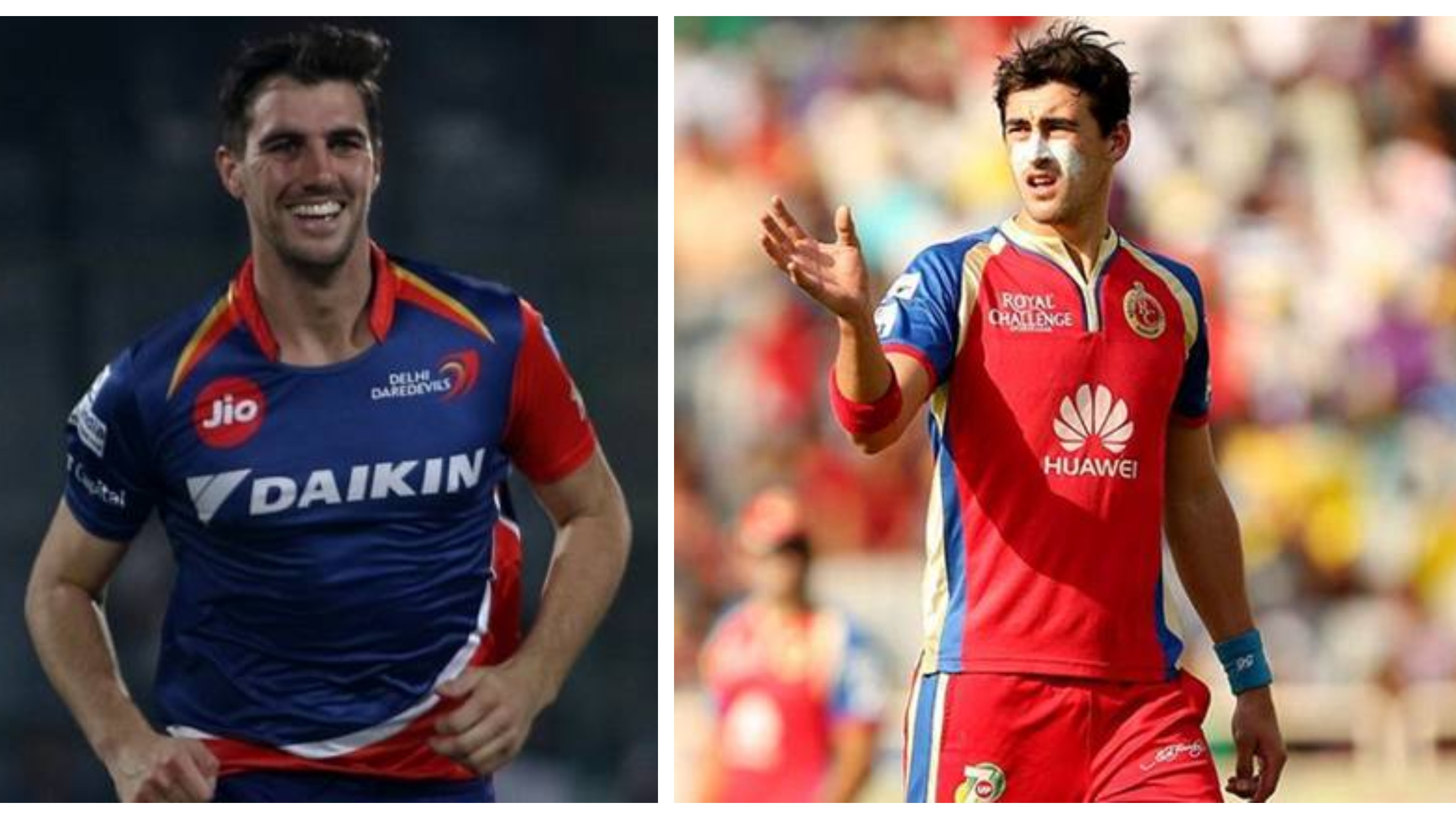 IPL 2019: Australian stars Mitchell Starc and Pat Cummins pull out of the auction
