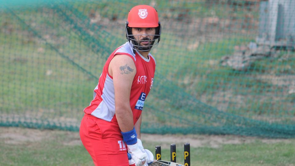IPL 2018: Watch -Yuvraj Singh hits a ton, comes back to form before IPL