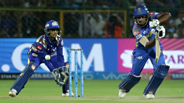 Confident Sanju Samson waiting for his opportunity to play for India