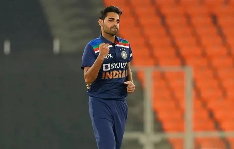 Bhuvneshwar Kumar named vice captain of India team | Getty