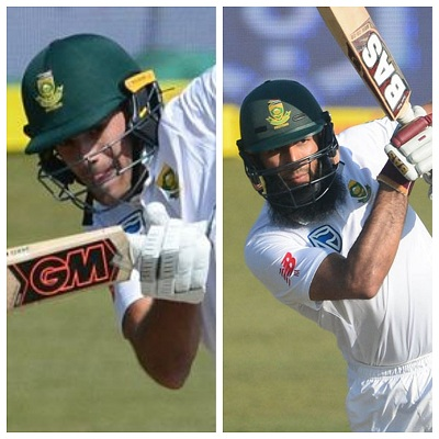 SA v IND 2018: 2nd Test, Day1 – India finish the day strongly after Markram-Amla put South Africa ahead
