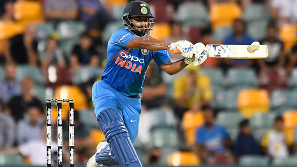 Rishabh Pant to play the final two one-dayers for India 'A' against England Lions
