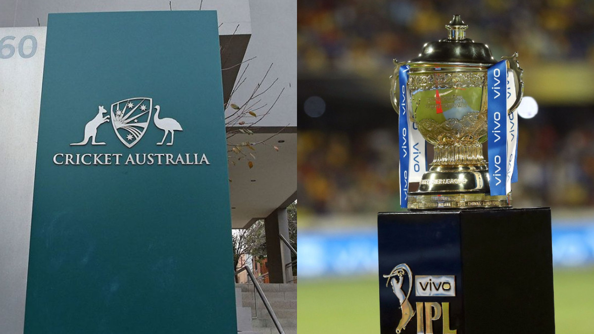 IPL 2021: Won't seek exemptions for Australian players' return - CA and ACA as IPL gets postponed