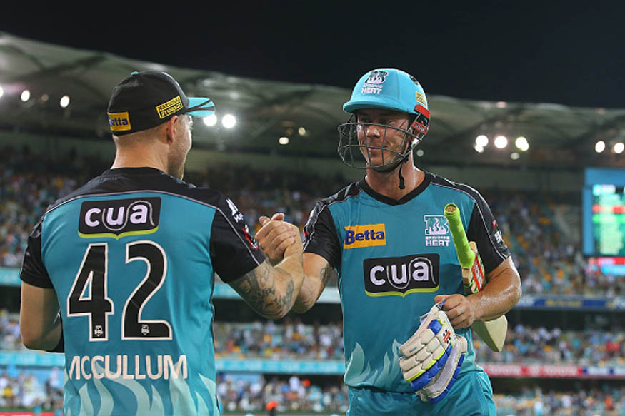 Chris Lynn back to six hitting form before T20I tri-series