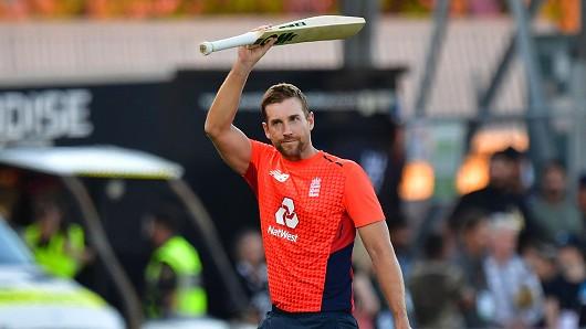 NZ v ENG 2019: Malan hundred and Morgan's onslaught helps England beat New Zealand by 76 runs