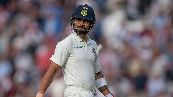 IND vs WI 2018: Selection committee awaits Virat Kohli's wrist injury report before announcing the Test squad