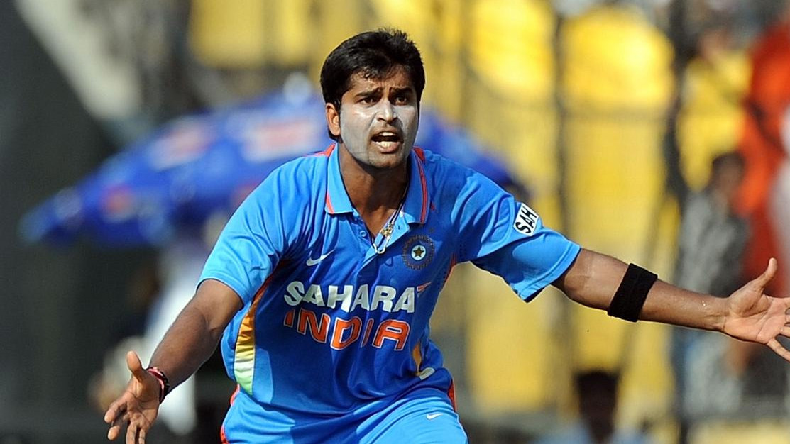 Vinay Kumar R announces retirement from all cricket