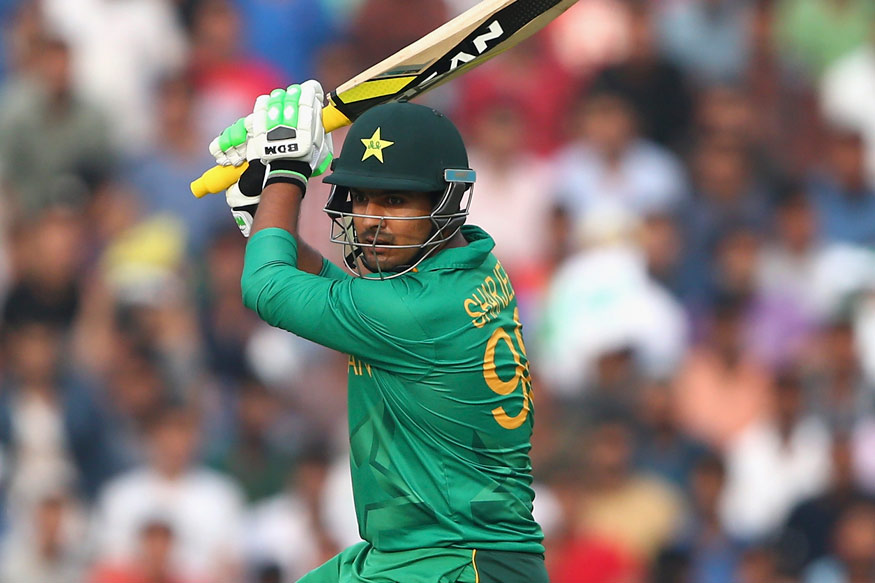 Sharjeel Khan last played for Pakistan in 2017 | Getty Images
