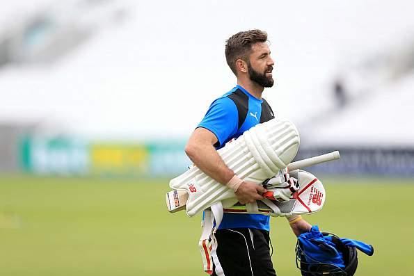 NZ vs ENG 2018: Liam Plunkett to miss New Zealand series with hamstring injury