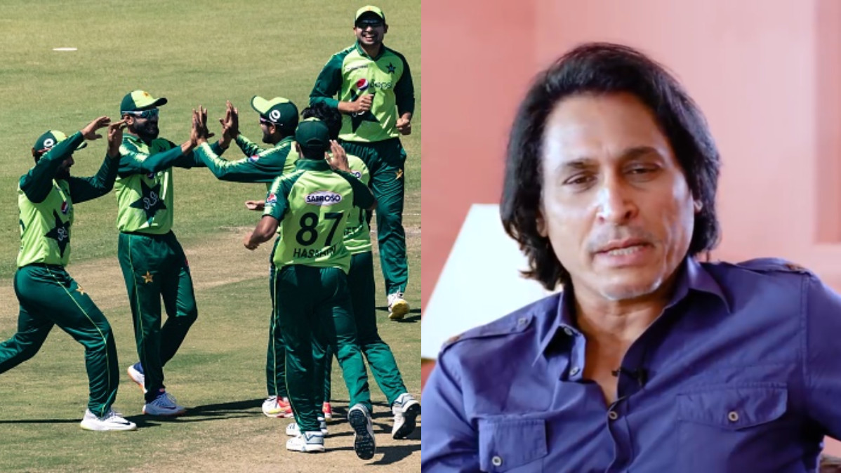 Ramiz Raja slams PCB's confusing selection policy after they announced squads for England, West Indies tour