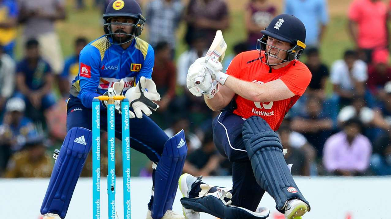 SL v ENG 2018: Third ODI - Statistical Preview