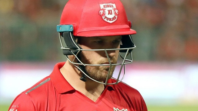 IPL 2018: Aaron Finch desperate to make the second half of the season count