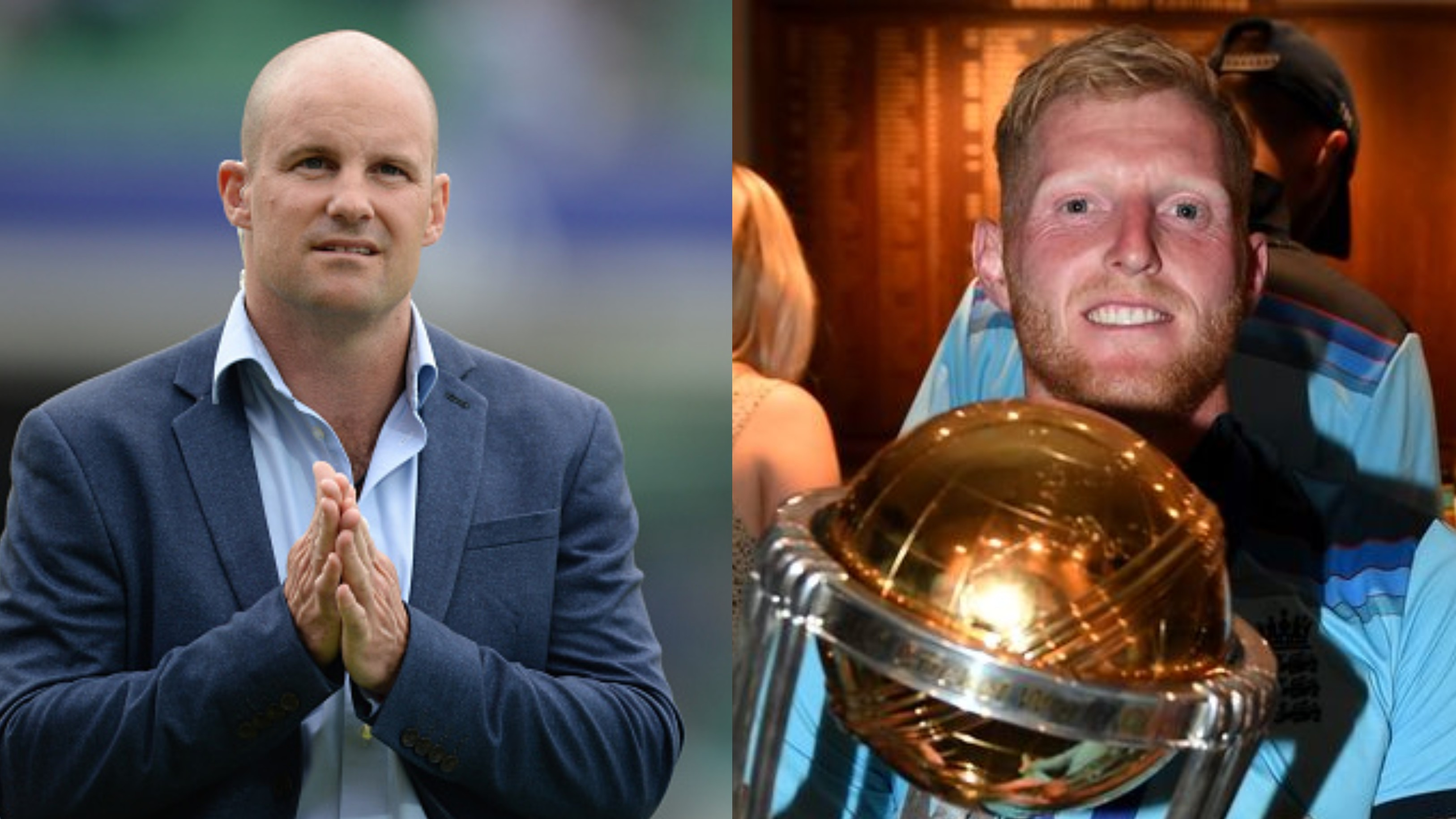 CWC 2019: Andrew Strauss urges Ben Stokes to stay grounded after World Cup heroics