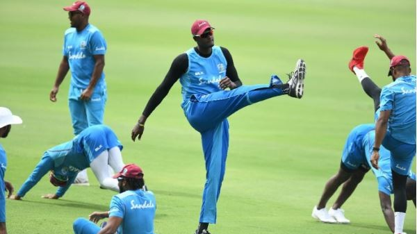 West Indies players return to training for yet unconfirmed England tour