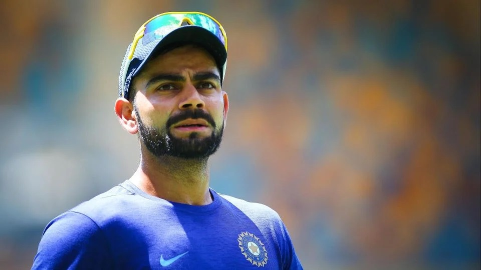 Virat Kohli has been granted paternity leave and will play only the first Test of the 4-match series