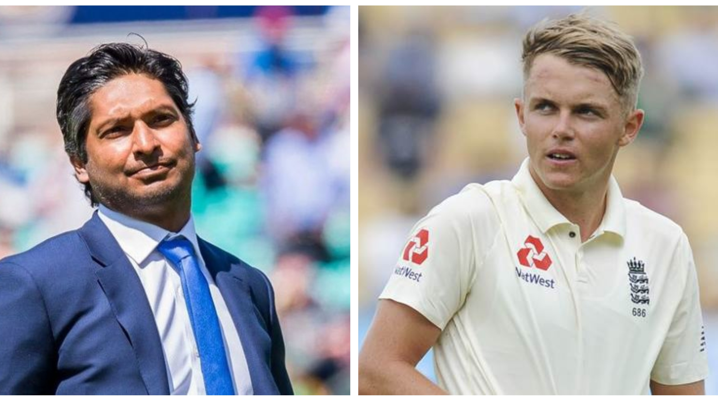 ENG vs IND 2018: Sam Curran is someone who can excel under pressure, says Kumar Sangakkara