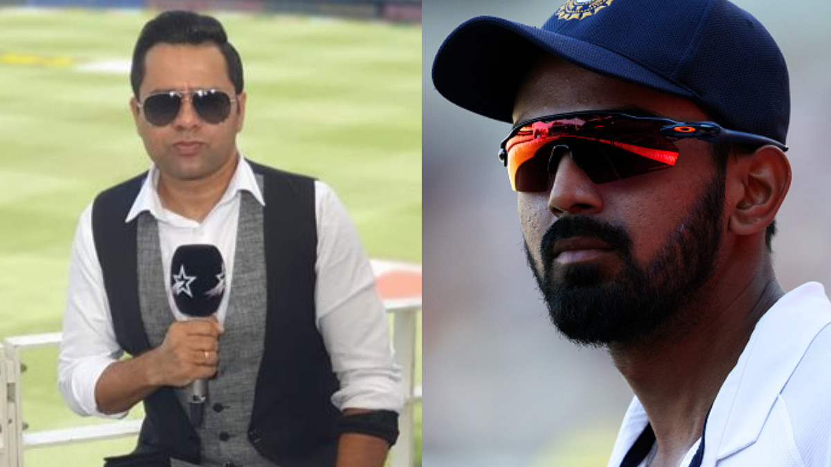 ENG v IND 2021: KL Rahul can get a chance to play in England, feels Aakash Chopra