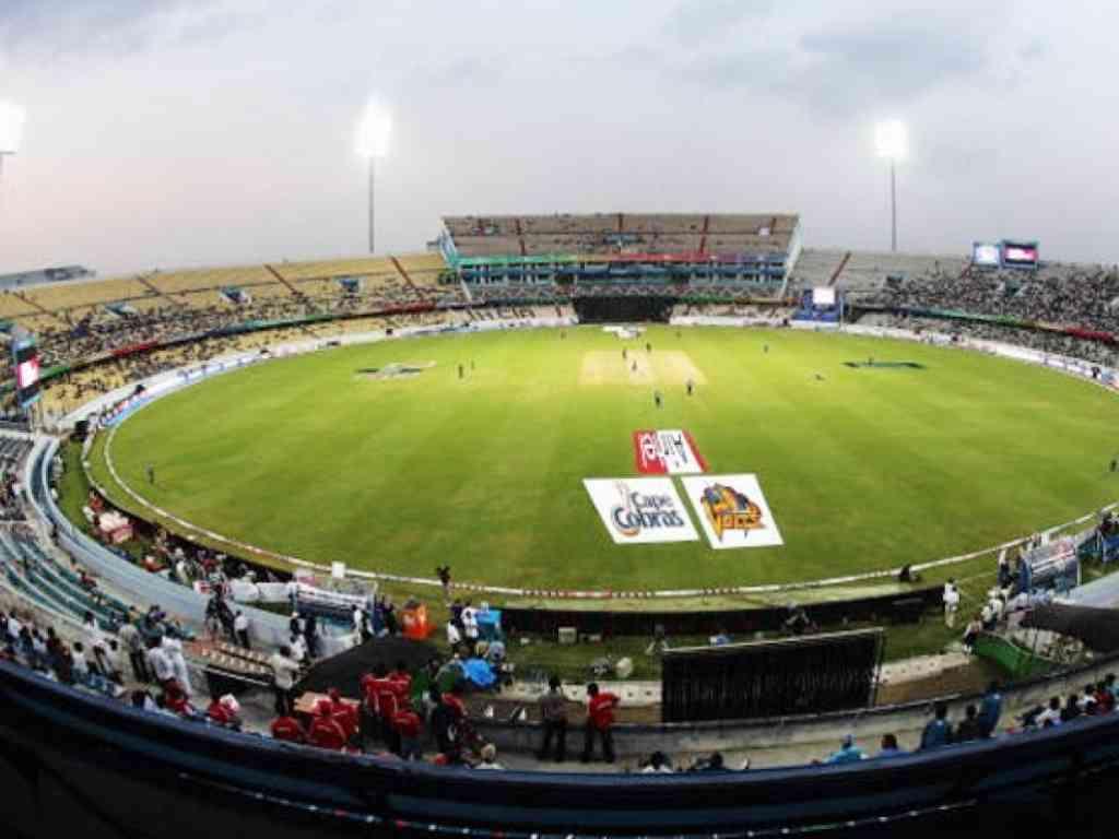 जयपुर का सवाई मानसिंह स्टेडियम एक बार फिर से आईपीएल मैचों की मेजबानी करने के लिए पूरी तरह से हैं तैयार