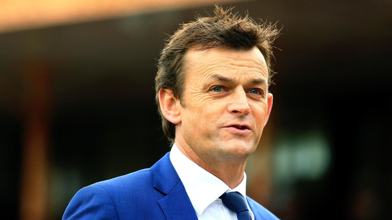 No nation exempt from spot-fixing, reckons Adam Gilchrist