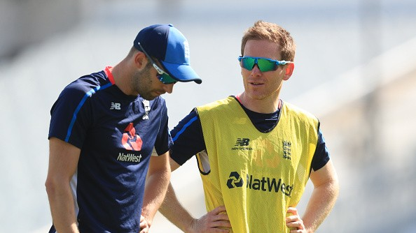 SA v ENG 2020: Mark Wood reveals conversation with Eoin Morgan after absence from T20I playing XI