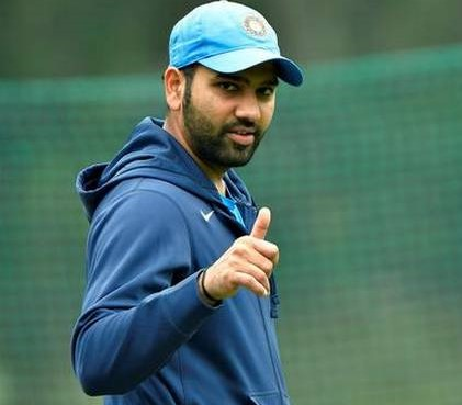 Watch: Rohit Sharma conveys good wishes for India U-19 boys ahead of the final