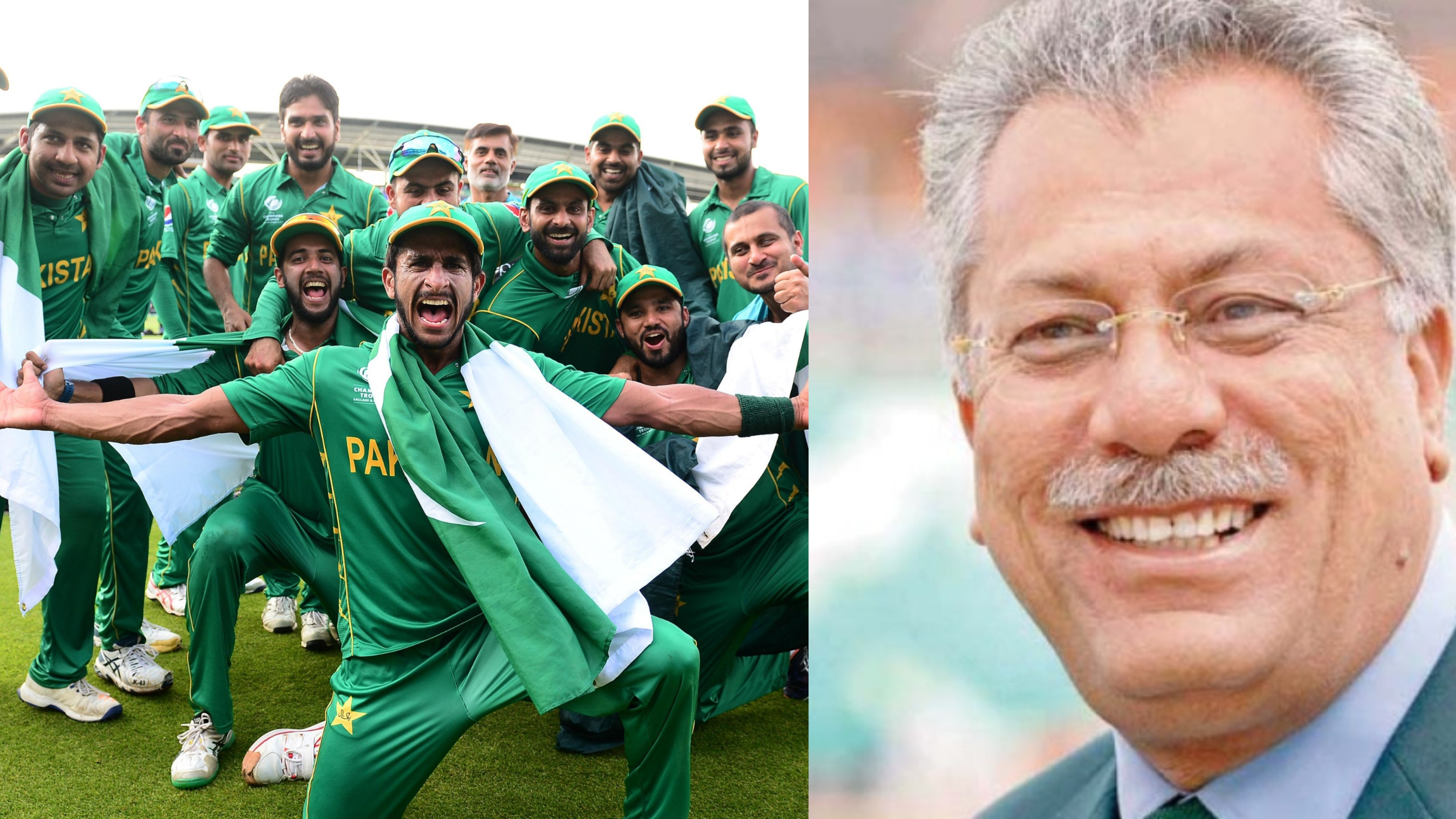 Asia Cup 2018: Zaheer Abbas picks Pakistan as title favourites