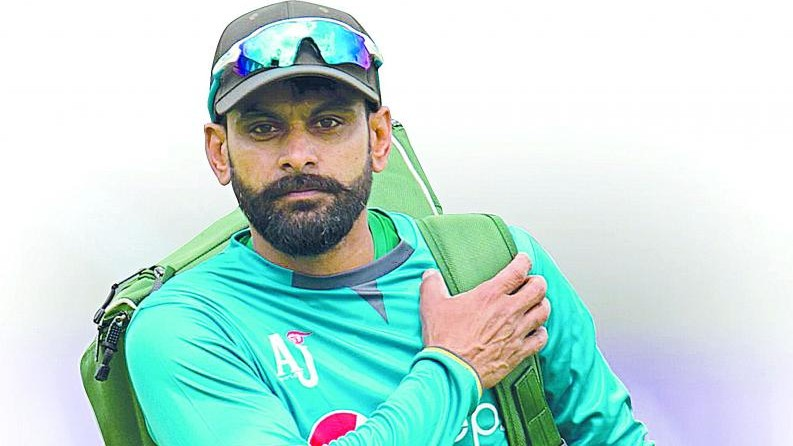 Mohammad Hafeez confirms that he will delay retirement plans if T20 World Cup is postponed
