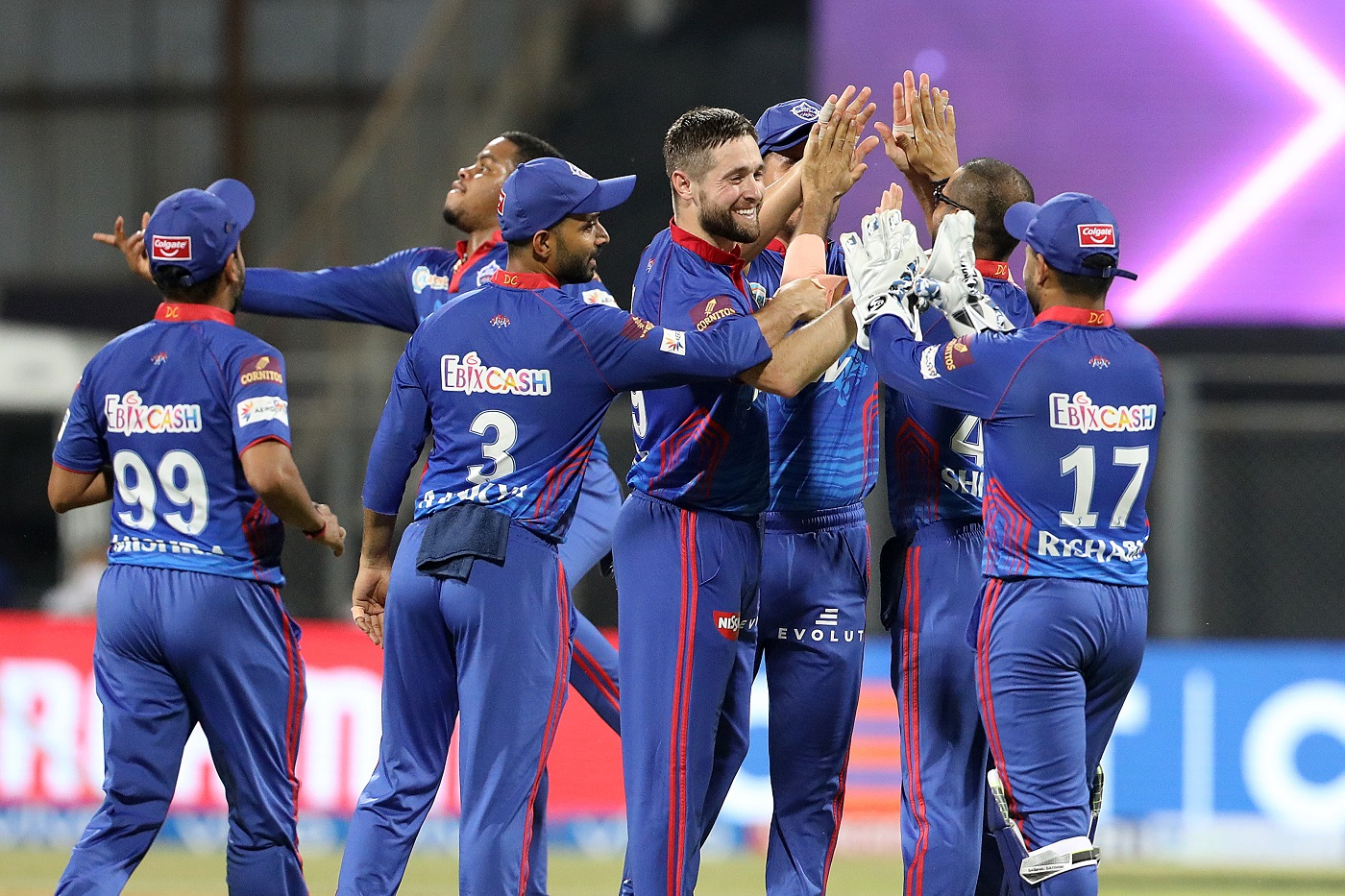 Chris Woakes has been an amazing addition to the DC team | BCCI-IPL