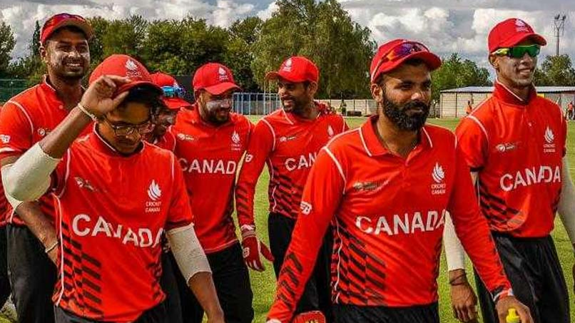 ICC gives green signal to Cricket Canada's Global T20 League