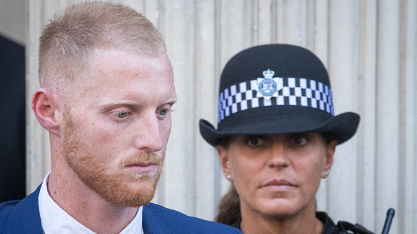 Defendant says that Ben Stokes could have killed him during the brawl outside the Bristol pub
