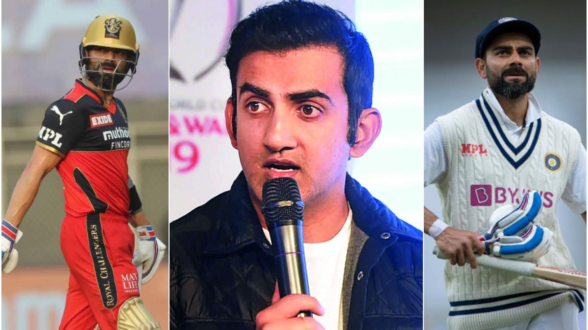 IPL 2021: Huge challenge for Virat Kohli to adjust from Test to T20 format- Gautam Gambhir