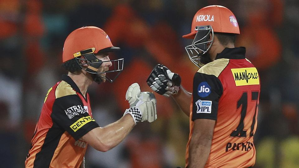 IPL 2018 Final, CSK vs SRH: Twitter reacts as power hitters take SRH to 178