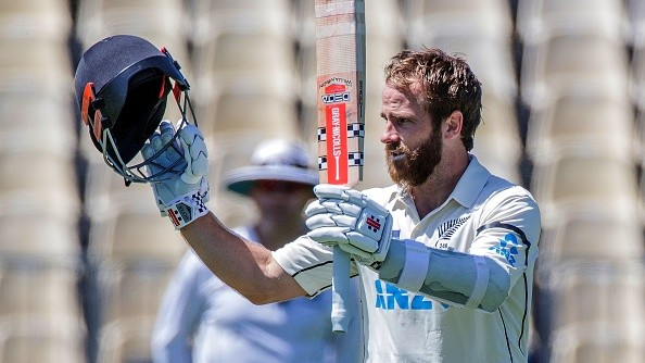 NZ coach fine with Kane Williamson missing few games to attend birth of his first child