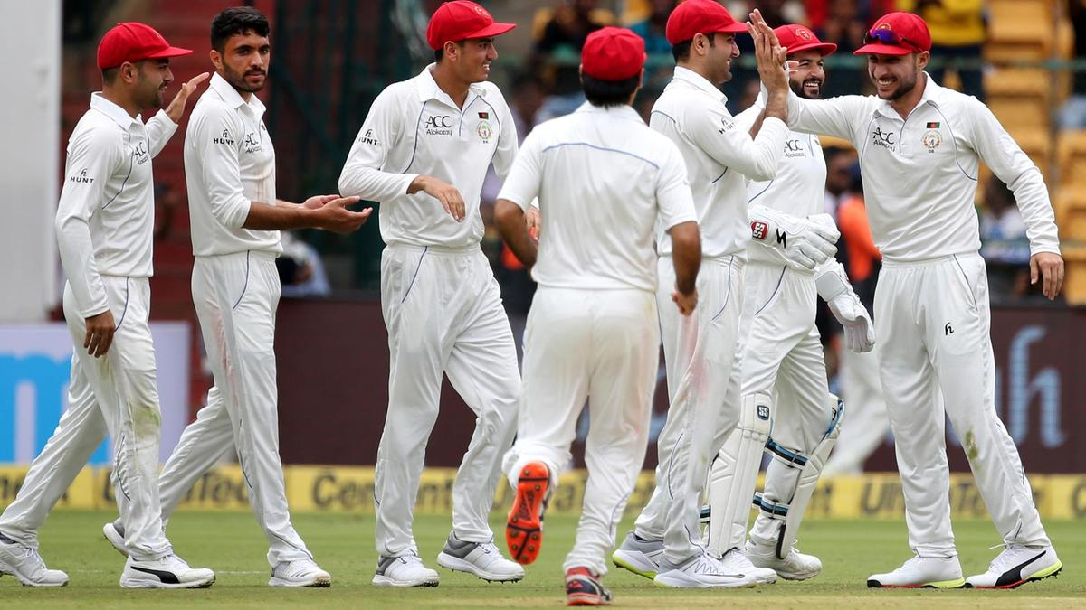 Afghanistan needs to blend technical nuance to their spirit for Test Cricket