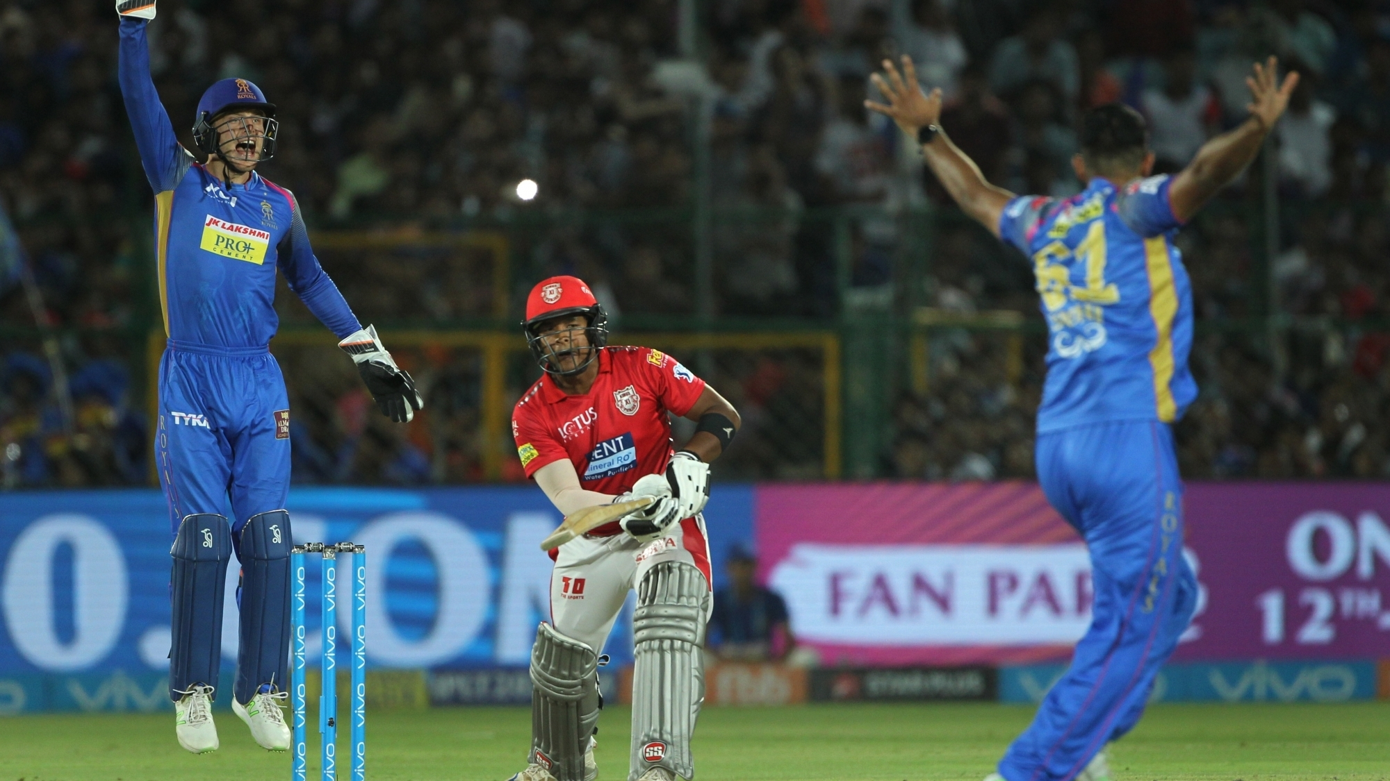 IPL 2018: Twitter reacts as Rajasthan Royals' all-round show stunned KXIP despite KL Rahul's heroics
