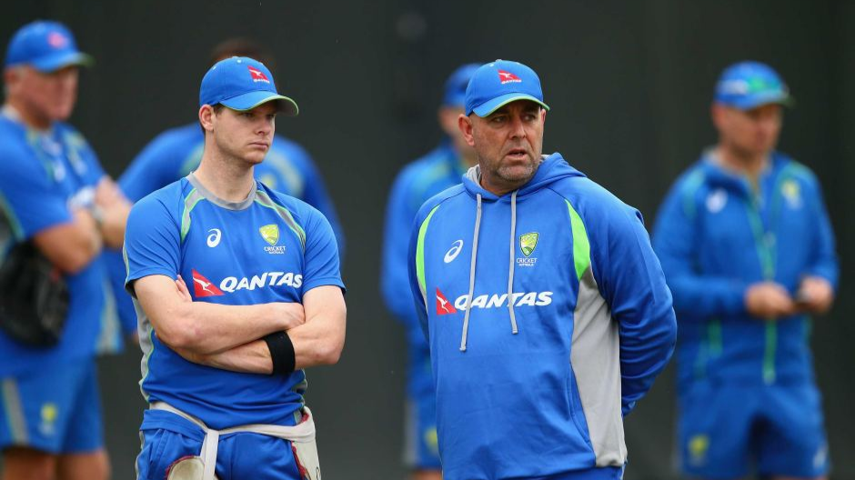 Darren Lehmann responds to Moeen Ali's call on the future of Test Cricket