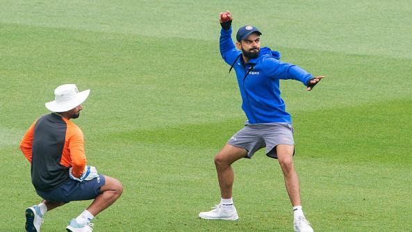 लगातार व्यस्त कार्यक्रम के चलते बढ़ रहा हैं भारतीय खिलाड़ियों का वर्कलोड