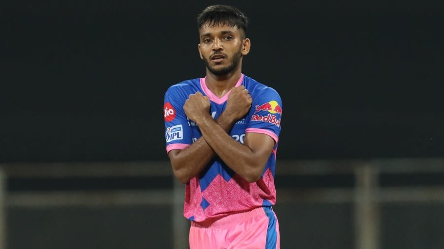 SL v IND 2021: I miss my father a lot today, says Chetan Sakariya after maiden India call-up