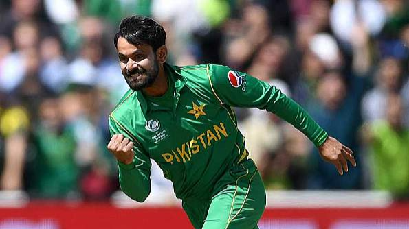 ZIM v PAK 2018: Mohammed Hafeez included in Pakistan's ODI and T20I squad