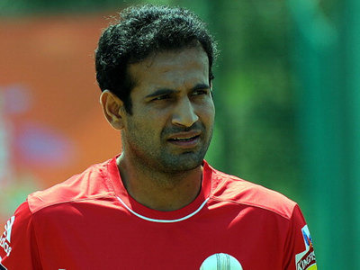 Twitter applauded Irfan Pathan's sense of humor
