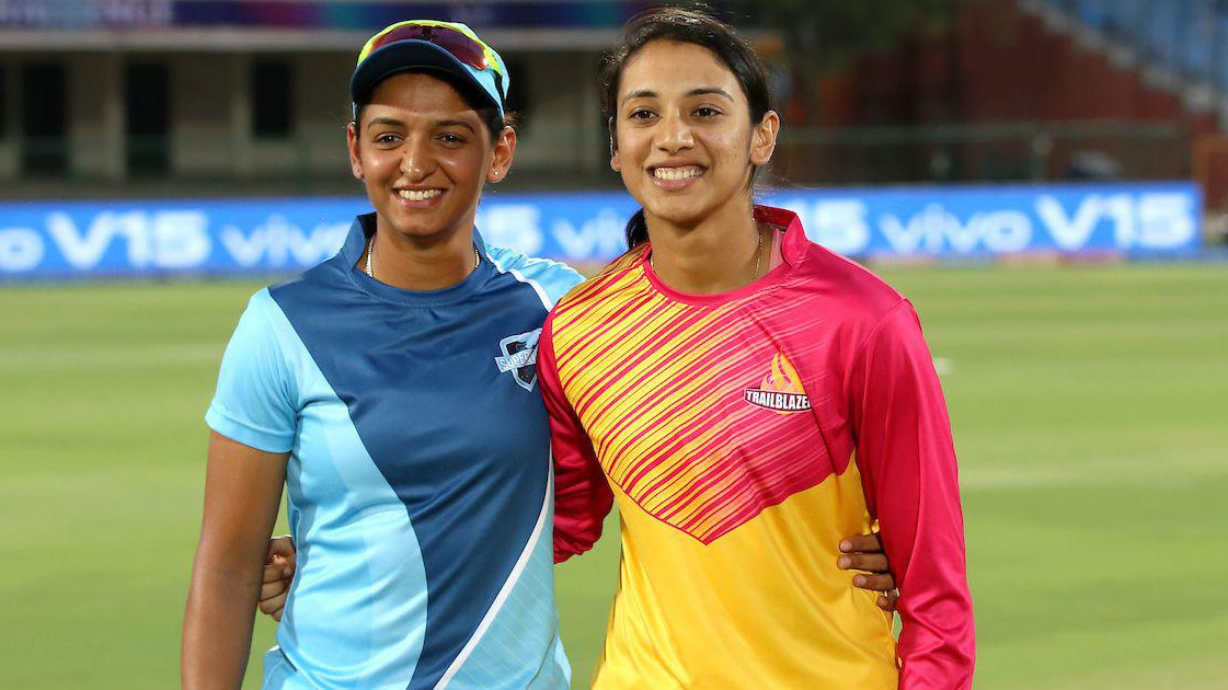 BCCI grants India women cricketers NOCs to participate in The Hundred