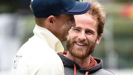 NZ v ENG 2019: Root, Williamson react after New Zealand wins the Test series 1-0