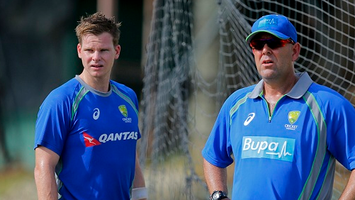Kevin Pietersen says that Cricket Australia should sack Steve Smith and Darren Lehmann
