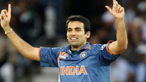 Zaheer Khan cites exposure and awareness as the main reasons for India's fast bowling evolution