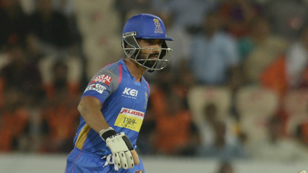IPL 2018: We wanted to take the game deep in the run-chase, says Ajinkya Rahane