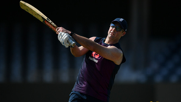 Marcus Trescothick named England's batting coach as part of new appointments to coaching setup