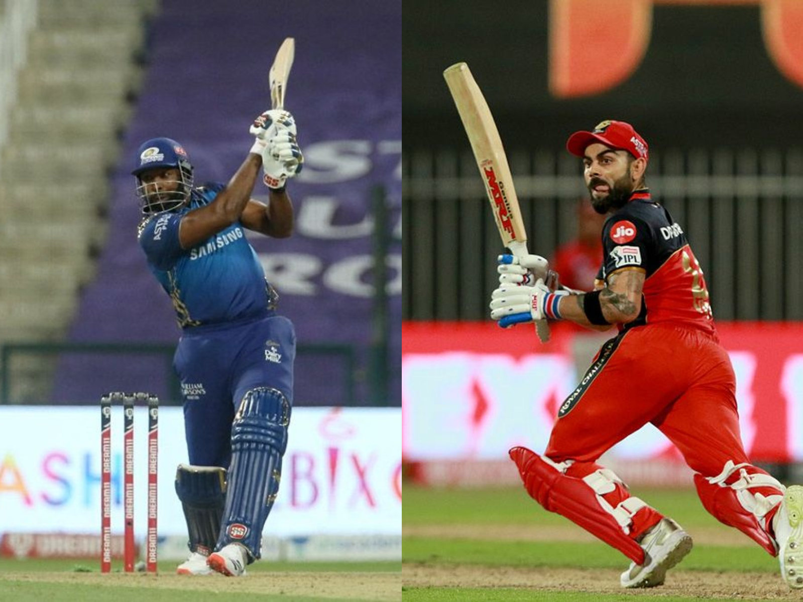 Fantasy Tips for Match 48 between MI and RCB of IPL 2020 | BCCI/IPL