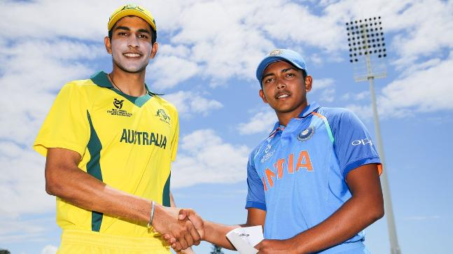 U19 World Cup 2018 final: Australia aim to test India's middle order, says Jason Sangha