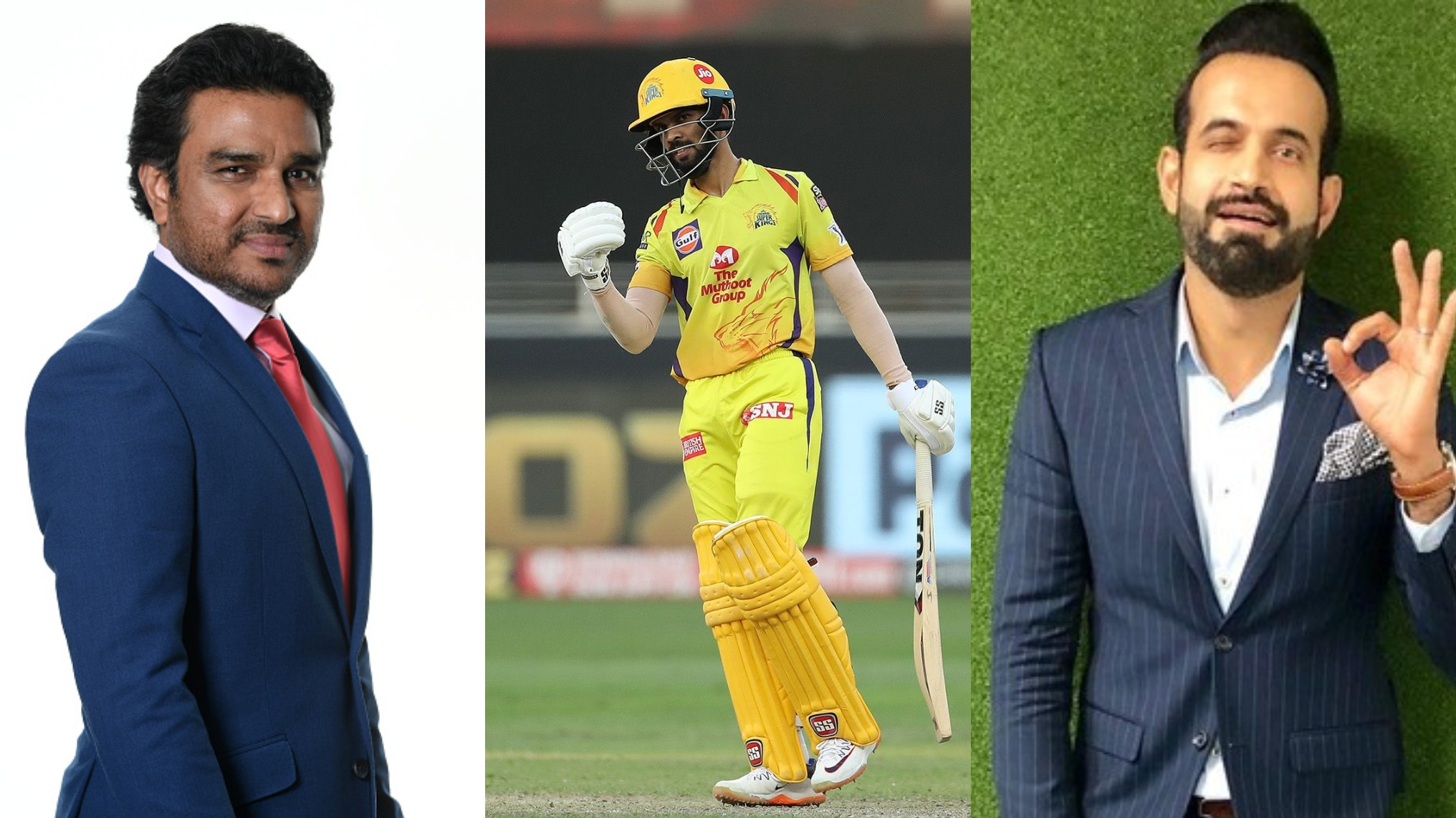 IPL 2020: Cricket fraternity reacts as CSK defeats RCB by 8 wickets; Gaikwad shows spark with 65*