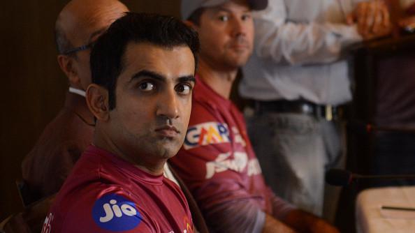 Gautam Gambhir reveals why he refused to get paid by Delhi Daredevils in IPL 2018